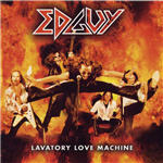 Edguy - Lavatory Love Machine