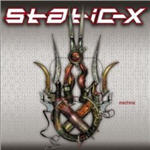 Static X - Machine