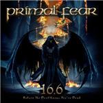 Primal Fear - 16.6 (Before The Devil Know You�re Dead)