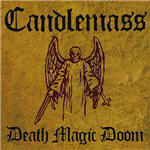 Cover of Candlemass - Death Magic Doom