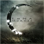 Cover of Luna Mortis - The Absence