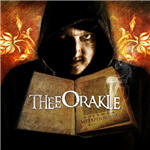 Cover of Thee Orakle  Metaphortime