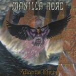 Manilla Road - Atlantis Rising