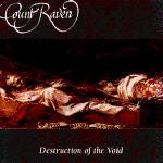 Count Raven - Destruction Of The Void