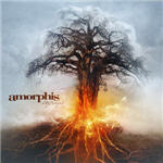Cover of Amorphis - Skyforger