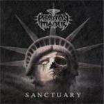 Praying Mantis - Sanctuary