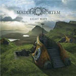 Cover of Madder Mortem - Eight Ways