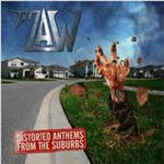 Law, The - Distorted Anthems From The Suburbs