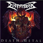 Dismember - Death Metal