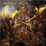 Cover of Alestorm � Black Sails At Midnight