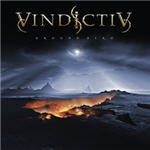 Cover of Vindictiv - Ground Zero