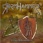 Stormhammer - Signs Of Revolution