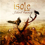 Cover of Isole - Silent Ruins