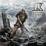Cover of Tyr - By The Light Of The Northern Star