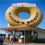 Sean Baker Orchestra, The - Baker's Dozen