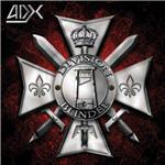 ADX - Division Blind�e