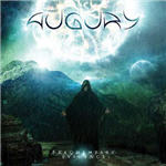 Cover of Augury - Fragmentary Evidence