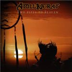 Atoll Nerat - Two Pipes To Heaven (Re-Release)