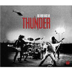 Cover of Thunder � The Very Best Of