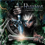 Pyramaze - Legend Of The Bone Carver