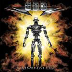 Cover of U.D.O � Dominator