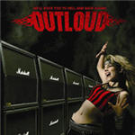 Cover of Outloud � s/t