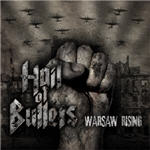 Hail Of Bullets - Warsaw Rising