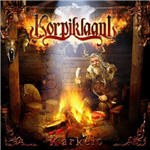 Cover of Korpiklaani - Karkelo
