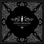 Cover of Ghost Brigade - Isolation Songs