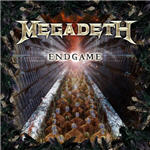 Cover of Megadeth - Endgame