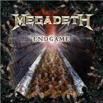Cover of Megadeth - Endgame