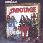 Black Sabbath - Sabotage