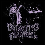 Dusted Angel - The Thorn EP