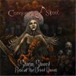 Conquest Of Steel - Storm Sword (Rise Of The Dread Queen)