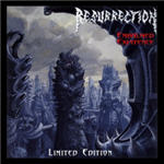 Resurrection - Embalmed Existence (Re-Release)