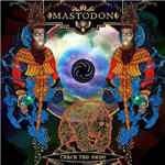 Cover of Mastodon � Crack The Skye