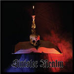 Cover of Sinister Realm - s/t