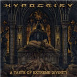 Cover of Hypocrisy - A Taste Of Extreme Divinity