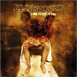 Illdisposed - 1-800-Vindication