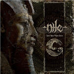 Cover of Nile � Those Whom The Gods Detest