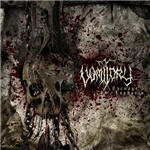 Cover of Vomitory - Carnage Euphoria