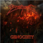 Cover of Bitterness - Genociety