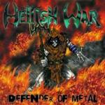 Hellish War - Defender Of Metal