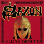 Saxon - Killing Ground Bonus-CD