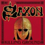 Saxon - Killing Ground Bonus-CD