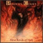 Powers Court - Nine Kinds Of Hell