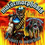 Various Artists - Motörmorphösis (A Tribute To Motörhead)
