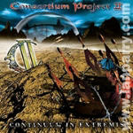Consortium Project II - Continuum In Extremis