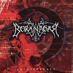 Borknagar - Quintessence