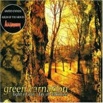 Cover of Green Carnation - 'Light Of Day, Day Of Darkness'
